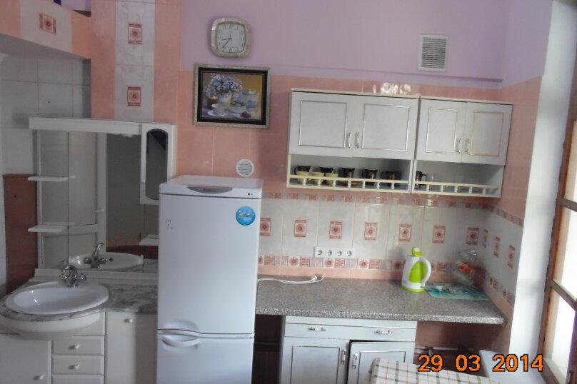 Дом, 84 кв.м. на 12 человек, 4 спальни, Южнобережное шоссе, 20, Никита, Ялта - Фотография 13