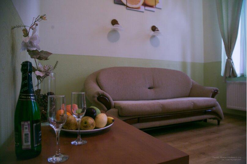 "Гостиница ""Аквилон"", улица Калинина, 38 на 17 номеров - Фотография 15"