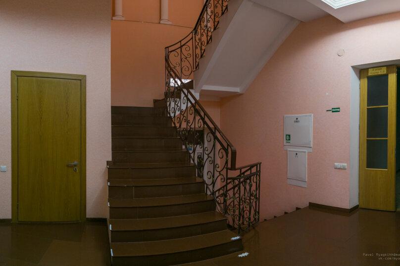 "Гостиница ""Аквилон"", улица Калинина, 38 на 17 номеров - Фотография 28"