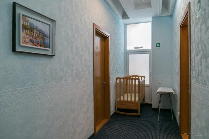 "Гостиница ""Аквилон"", улица Калинина, 38 на 17 номеров - Фотография 29"