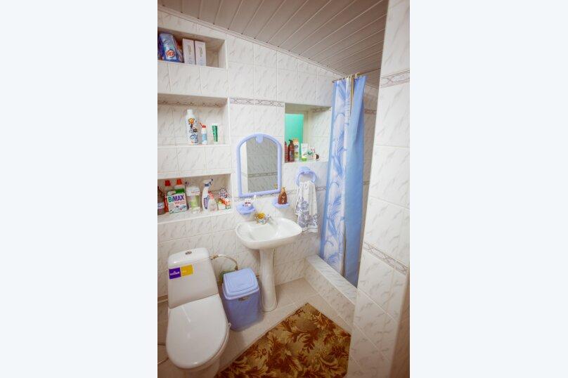 Отдельная комната, улица Гайдара, 39, Заозерное - Фотография 2