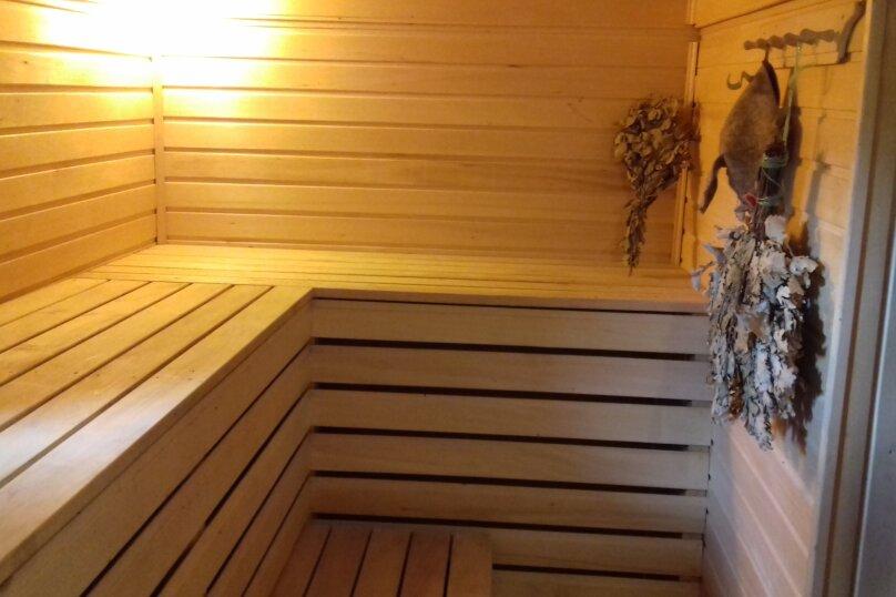 Дом бревенчатый в лесу, у моря, с бассейном., 110 кв.м. на 6 человек, 2 спальни, с\т Гранат, 86А, Туапсе - Фотография 22