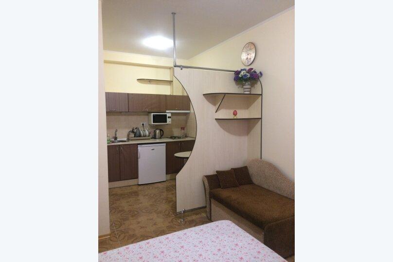 Сдам эллинги в Евпатории, 24 кв.м. на 3 человека, 1 спальня, Набережная улица, 4, село Прибрежное (Евпатория) - Фотография 2