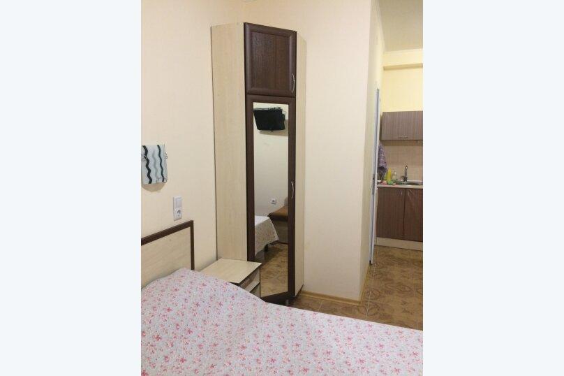 Сдам эллинги в Евпатории, 24 кв.м. на 3 человека, 1 спальня, Набережная улица, 4, село Прибрежное (Евпатория) - Фотография 3