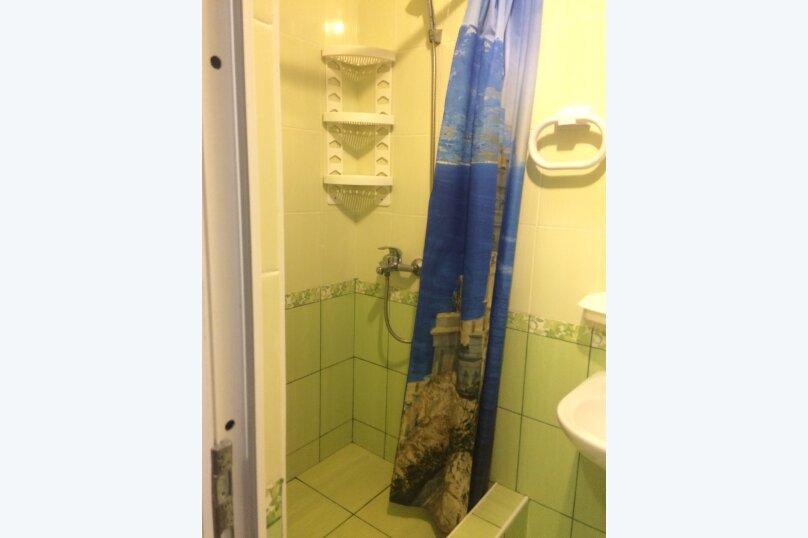 Сдам эллинги в Евпатории, 24 кв.м. на 3 человека, 1 спальня, Набережная улица, 4, село Прибрежное (Евпатория) - Фотография 8