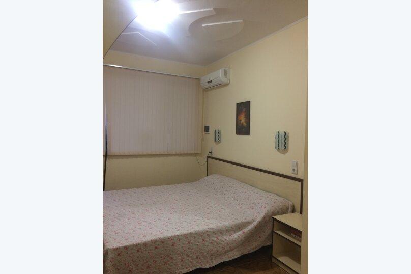 Сдам эллинги в Евпатории, 24 кв.м. на 3 человека, 1 спальня, Набережная улица, 4, село Прибрежное (Евпатория) - Фотография 10