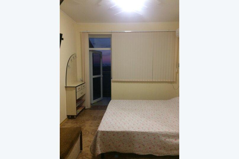 Сдам эллинги в Евпатории, 24 кв.м. на 3 человека, 1 спальня, Набережная улица, 4, село Прибрежное (Евпатория) - Фотография 13