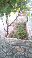 Сдам домик, 20 кв.м. на 3 человека, 2 спальни, Дачная улица, село Золотое - Фотография 1