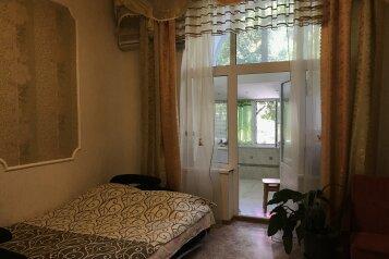 1-комн. квартира на 3 человека, Ленинградская, 58 , Гурзуф - Фотография 2