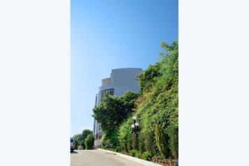 """Гостиница """"Панорама"""", улица Широкая Балка, 1 на 37 номеров - Фотография 1"""
