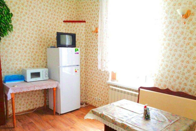 1-комн. квартира, 45 кв.м. на 4 человека, Поликуровская, 7, Ялта - Фотография 2