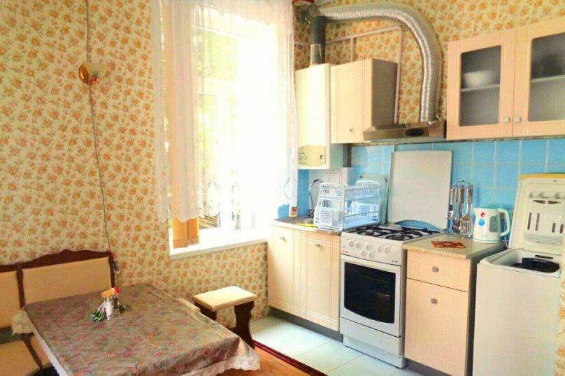 1-комн. квартира, 45 кв.м. на 4 человека, Поликуровская, 7, Ялта - Фотография 1