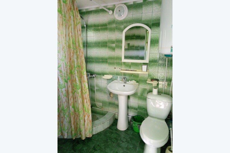 """Гостевой дом """"У реки """", Береговая улица, 2 на 6 комнат - Фотография 25"""