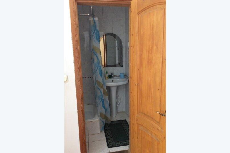 Номер 4х местный с кухней на 1 этаже, Степная улица, 29, Геленджик - Фотография 2