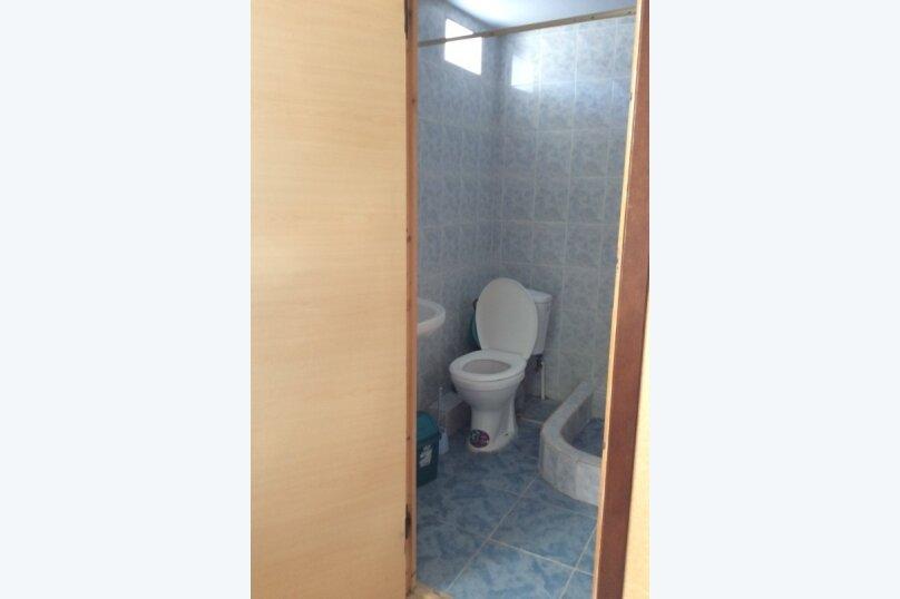 Номер 4х местный с кухней на 1 этаже, Степная улица, 29, Геленджик - Фотография 10