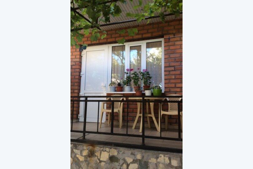 Номер 4х местный с кухней на 1 этаже, Степная улица, 29, Геленджик - Фотография 11