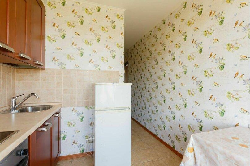Квартира комфорт-класса!, 35 кв.м. на 3 человека, 1 спальня, Нагорная улица, 17к5, метро Нагорная, Москва - Фотография 5