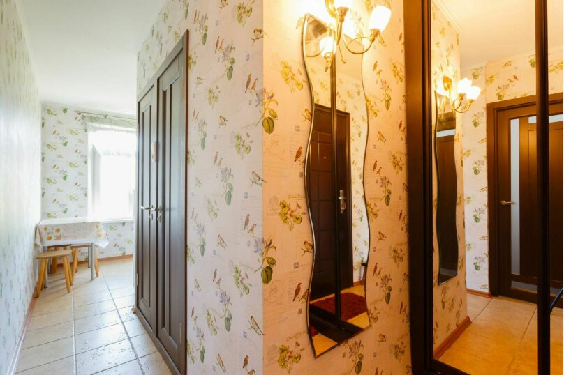 Квартира комфорт-класса!, 35 кв.м. на 3 человека, 1 спальня, Нагорная улица, 17к5, метро Нагорная, Москва - Фотография 6