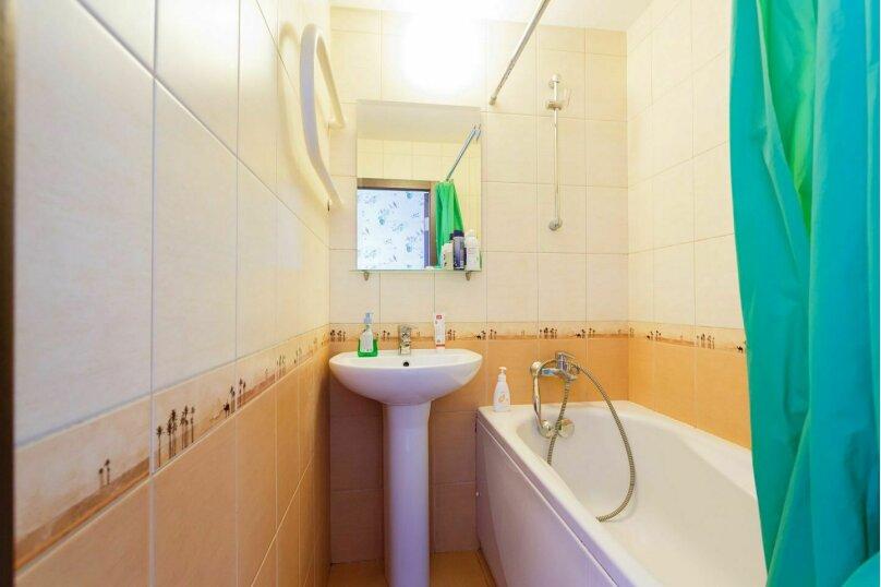 Квартира комфорт-класса!, 35 кв.м. на 3 человека, 1 спальня, Нагорная улица, 17к5, метро Нагорная, Москва - Фотография 7
