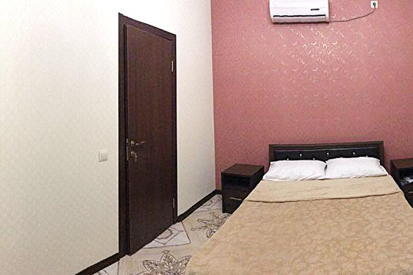 Люкс 2 местный , Советская улица, 64А, Джубга - Фотография 2