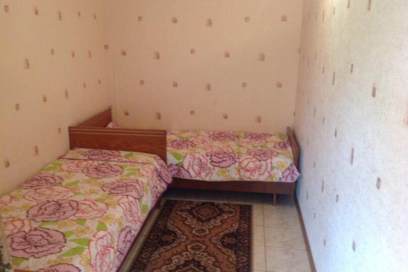 Двухместный номер, улица Космонавтов, 5, Николаевка, Крым - Фотография 1