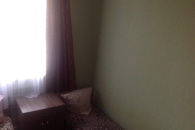 """Гостиница """"На Космонавтов 5"""", улица Космонавтов, 5 на 10 комнат - Фотография 36"""