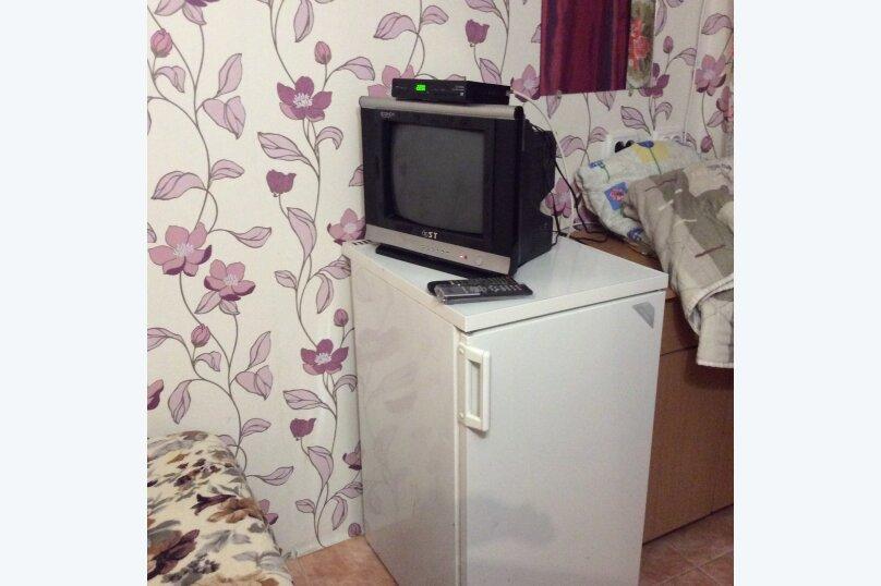 Двухместный комфорт, улица Космонавтов, 5, Николаевка, Крым - Фотография 2