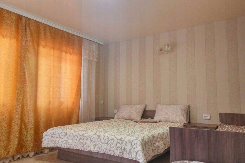 """Гостиница """"На Космонавтов 5"""", улица Космонавтов, 5 на 10 комнат - Фотография 32"""