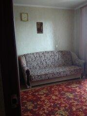 1-комн. квартира, 38 кв.м. на 3 человека, Севастопольская улица, Новофёдоровка, Саки - Фотография 4