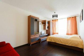 Квартира комфорт-класса!, 35 кв.м. на 3 человека, 1 спальня, Нагорная улица, 17к5, метро Нагорная, Москва - Фотография 2
