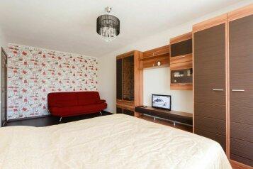 Квартира комфорт-класса!, 35 кв.м. на 3 человека, 1 спальня, Нагорная улица, 17к5, метро Нагорная, Москва - Фотография 3