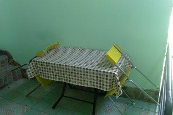 Дом, 49 кв.м. на 3 человека, 1 спальня, улица Гора Фирейная, Судак - Фотография 1