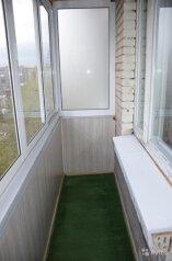 1-комн. квартира, 36 кв.м. на 4 человека, улица Ольги Берггольц, Санкт-Петербург - Фотография 3