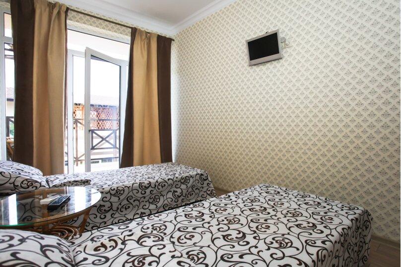 """Отель """"На Табачной 4"""", Табачная, 4 на 15 номеров - Фотография 34"""