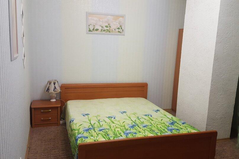 Коттедж до 6 человек, 120 кв.м. на 6 человек, 2 спальни, переулок Свердлова, 4, Массандра, Ялта - Фотография 7