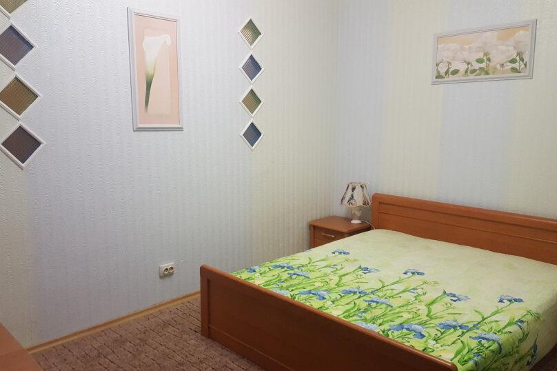 Коттедж до 6 человек, 120 кв.м. на 6 человек, 2 спальни, переулок Свердлова, 4, Массандра, Ялта - Фотография 9