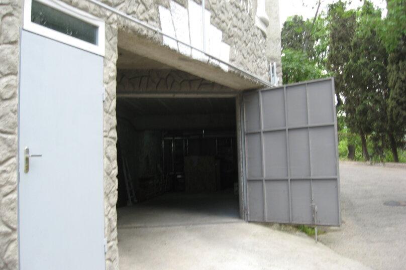 Коттедж до 6 человек, 120 кв.м. на 6 человек, 2 спальни, переулок Свердлова, 4, Массандра, Ялта - Фотография 12