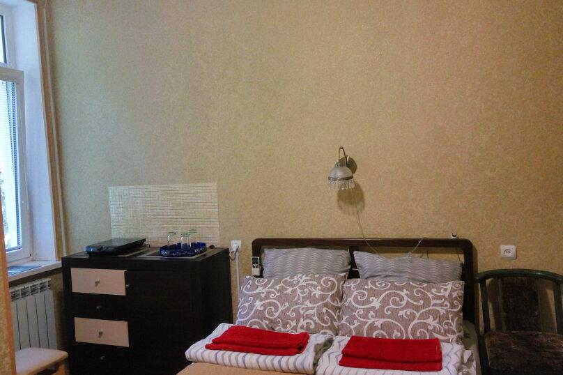 1-комн. квартира, 30 кв.м. на 3 человека, улица Тольятти , 2, Ялта - Фотография 4