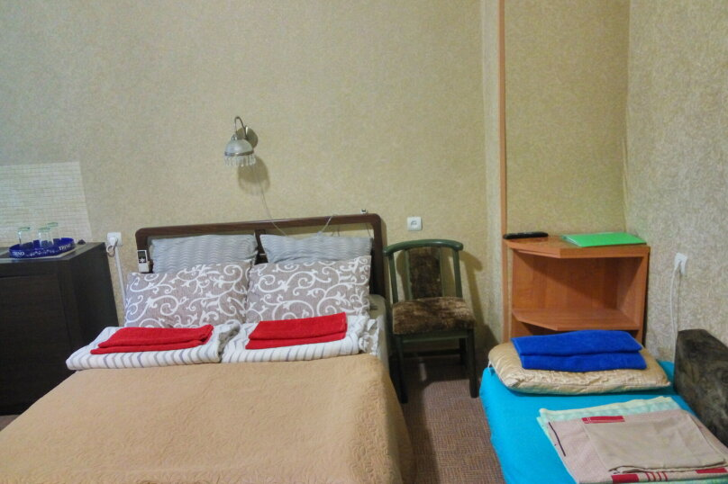 1-комн. квартира, 30 кв.м. на 3 человека, улица Тольятти , 2, Ялта - Фотография 8
