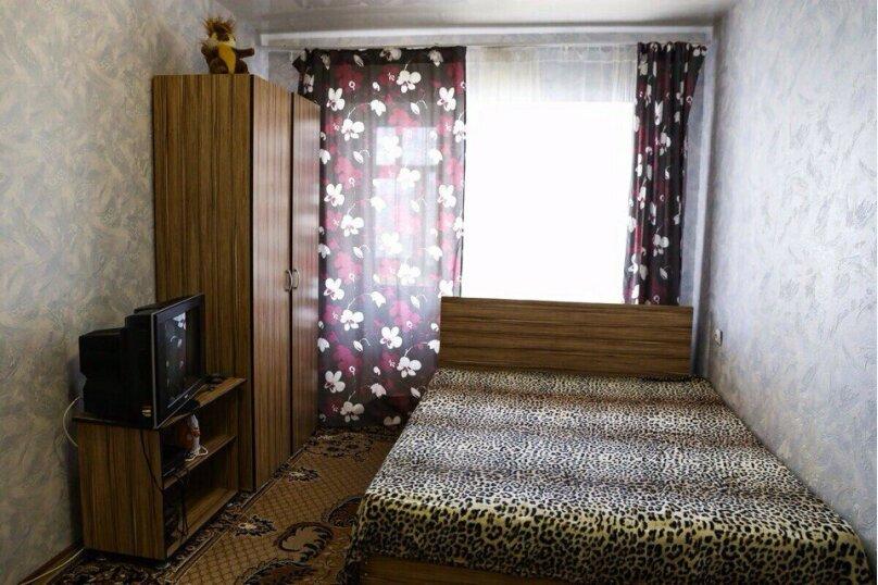 1-комн. квартира на 5 человек, улица Гагарина, 6, Ставрополь - Фотография 3