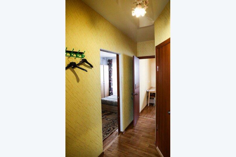 1-комн. квартира на 5 человек, улица Гагарина, 6, Ставрополь - Фотография 6