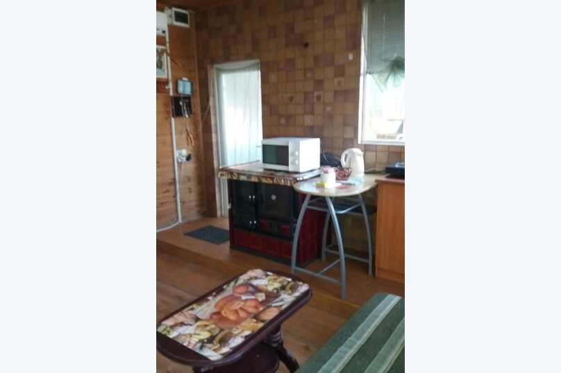 Домик с отдельным двориком, 40 кв.м. на 4 человека, 1 спальня, Артековская улица, 9, Гурзуф - Фотография 10