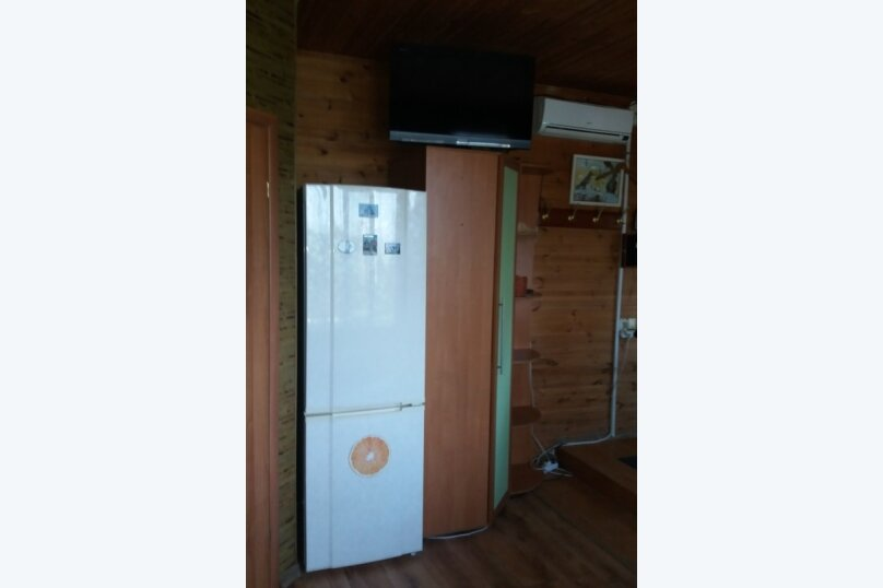 Домик с отдельным двориком, 40 кв.м. на 4 человека, 1 спальня, Артековская улица, 9, Гурзуф - Фотография 11