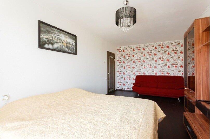 Квартира комфорт-класса!, 35 кв.м. на 3 человека, 1 спальня, Нагорная улица, 17к5, метро Нагорная, Москва - Фотография 10