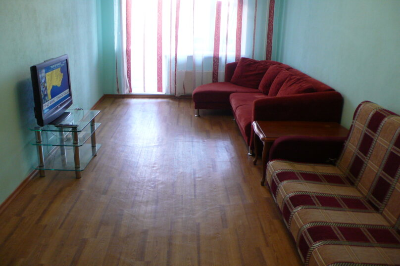 1-комн. квартира, 40 кв.м. на 4 человека, Советская улица, 105, Томск - Фотография 2