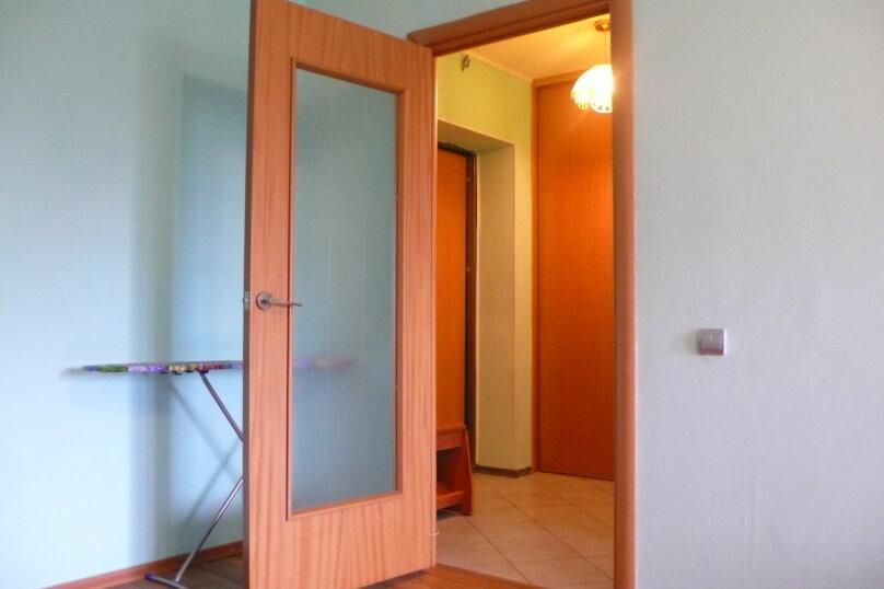 1-комн. квартира, 40 кв.м. на 4 человека, Советская улица, 105, Томск - Фотография 5