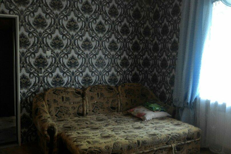 Дом на 6 человек, 2 спальни, Асрет , 62, Судак - Фотография 4