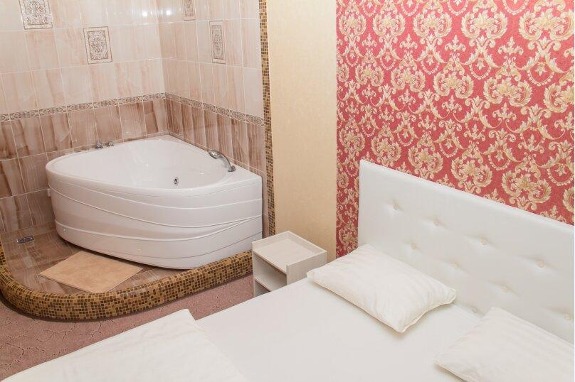 """Мини-гостиница """"Европа"""", Белоозерская улица, 74 на 10 номеров - Фотография 42"""