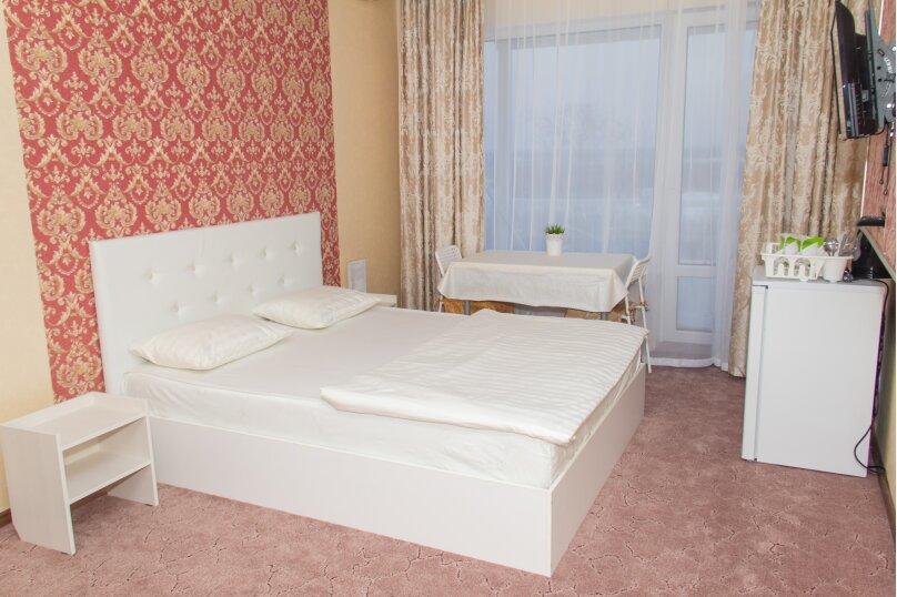 Апартаменты с джакузи, Белоозерская улица, 74, Уфа - Фотография 1
