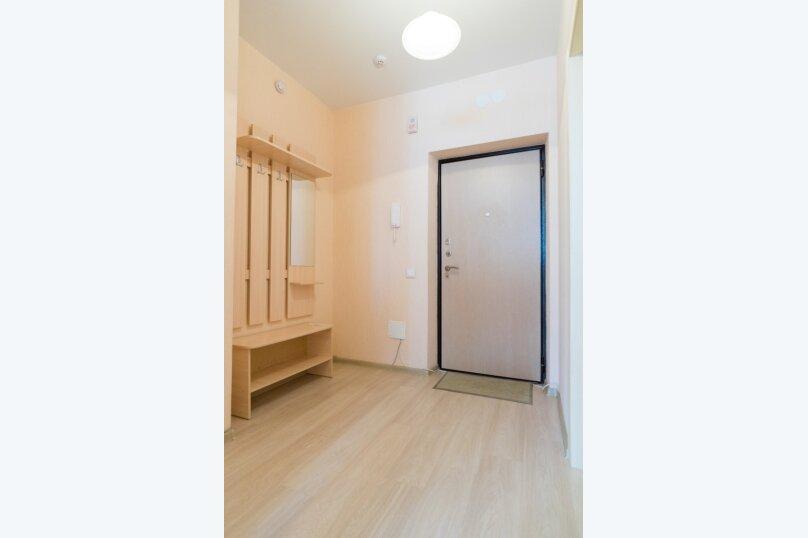 1-комн. квартира, 44 кв.м. на 2 человека, Взлётная улица, 7а, Красноярск - Фотография 5